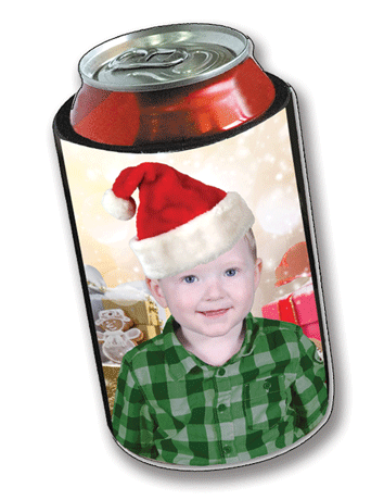 Kindy Christmas Drink Cooler