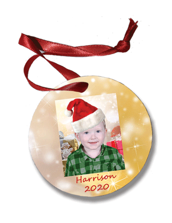 Kindy Christmas Tree Decoration