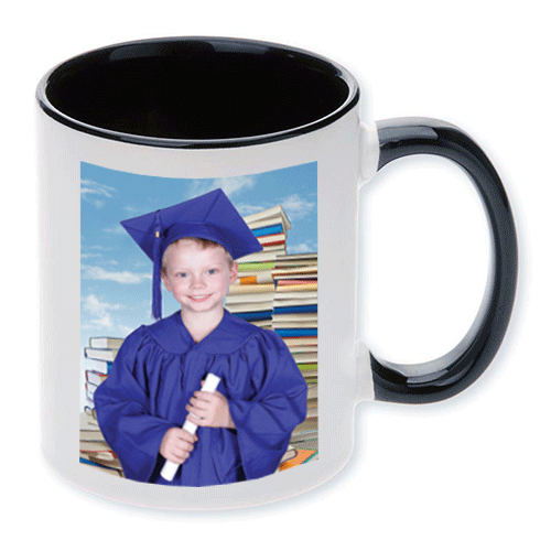 Kindy Graduation Mug