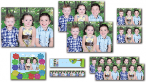 Kindy Sibling A Pack