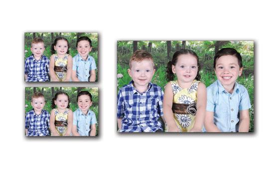 Sibling Pack C