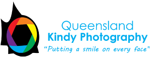 Queensland Kindy Photography